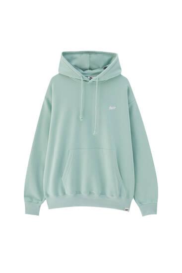 Basic coloured STWD hoodie