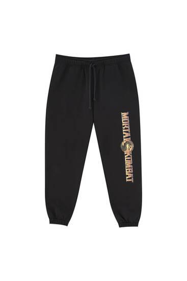 Mortal Kombat jogging trousers