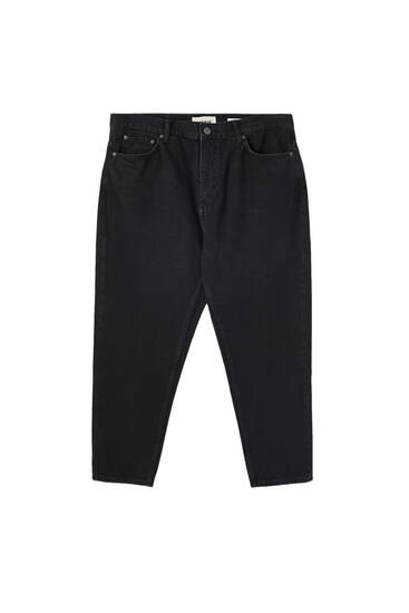 Jeans larghi