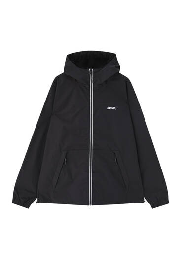 Chubasquero ripstop water repellent