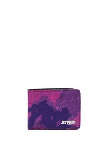 محفظة STWD تاي-داي