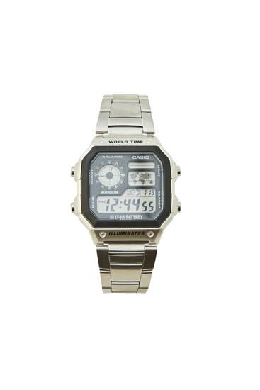 Reloj digital Casio AE-1200WHD-1AVEF