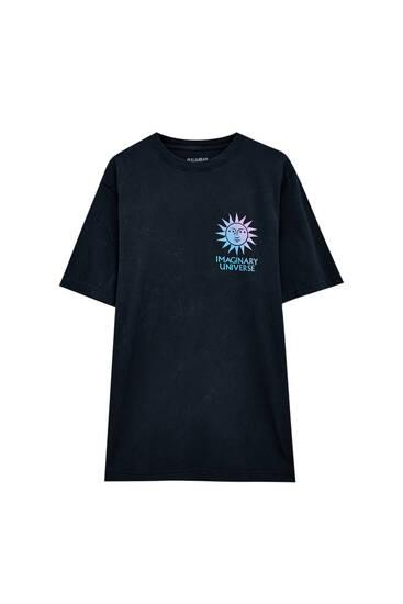 Imaginary Universe T-shirt