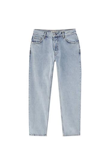 Τζιν παντελόνι standard basic