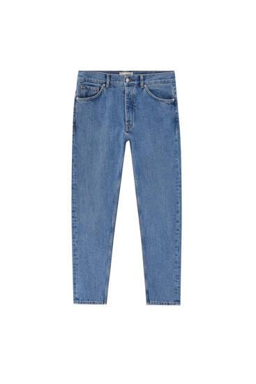 Basic standard jeans