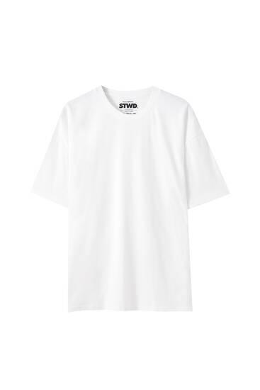 Basic predimenzionirana majica