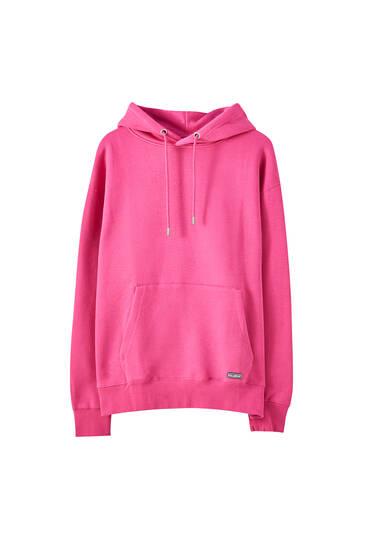 Basic comfort fit sweater