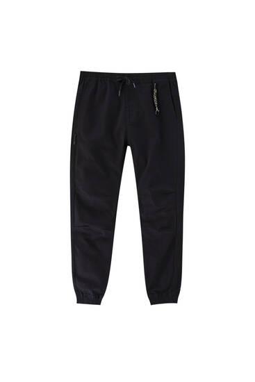 מכנסי טרנינג BASIC