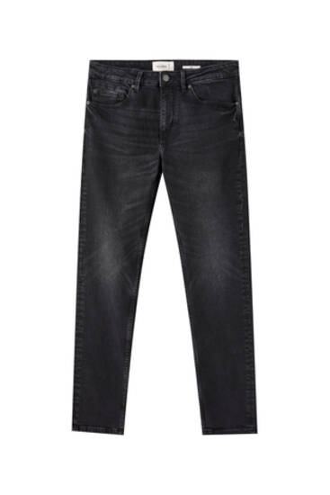 Basic slim comfort fit jeans