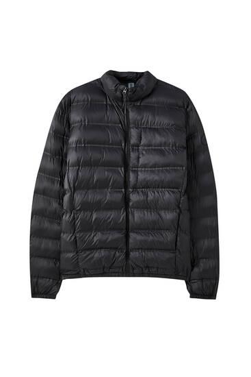 Легка стьобана куртка