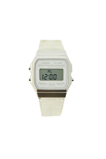 Casio F-91WS-7EF digital watch