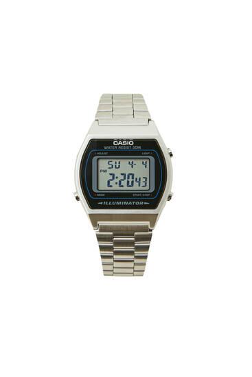 Casio B640WD-1AVEF digitaal horloge