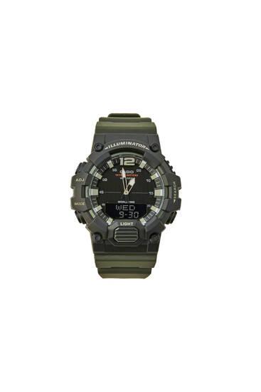 Reloj digital Casio HDC-700-3AVEF