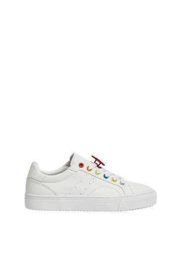 Sneakers Sesamo apriti