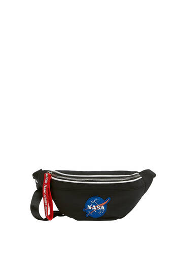 NASA belt bag