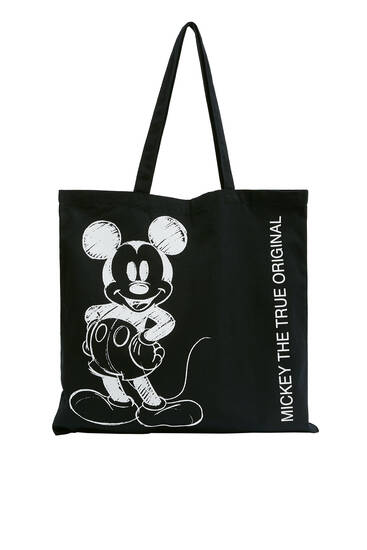 Borsa shopper Topolino