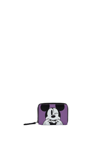 Cartera Mickey Mouse