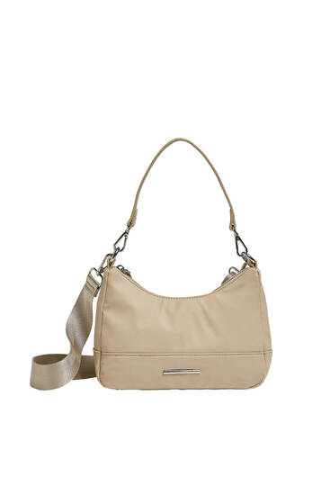 Multiway shoulder bag