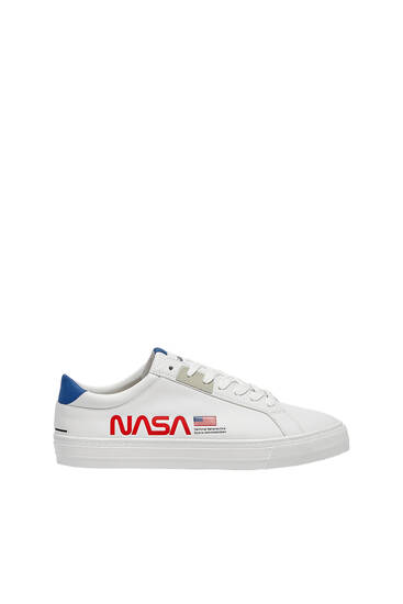 Casual NASA trainers