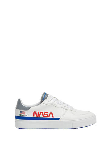 Casual NASA sneakers