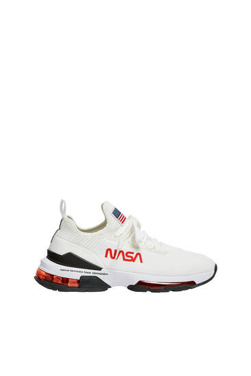 NASA trainers
