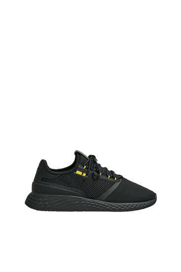 Mesh STWD trainers
