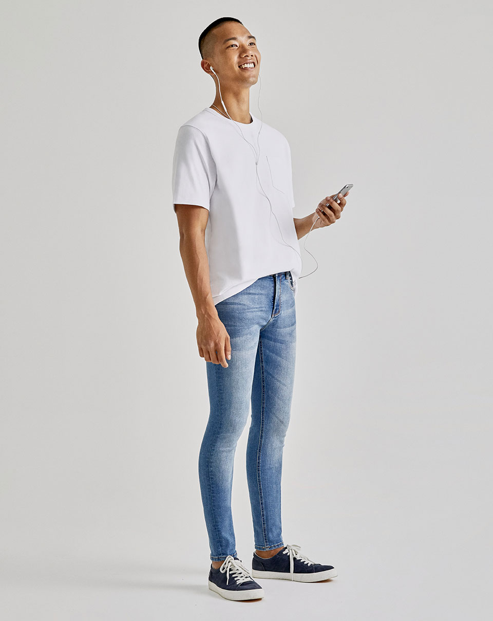 Denim Fit Guide Pull And Bear Fitness And Workout