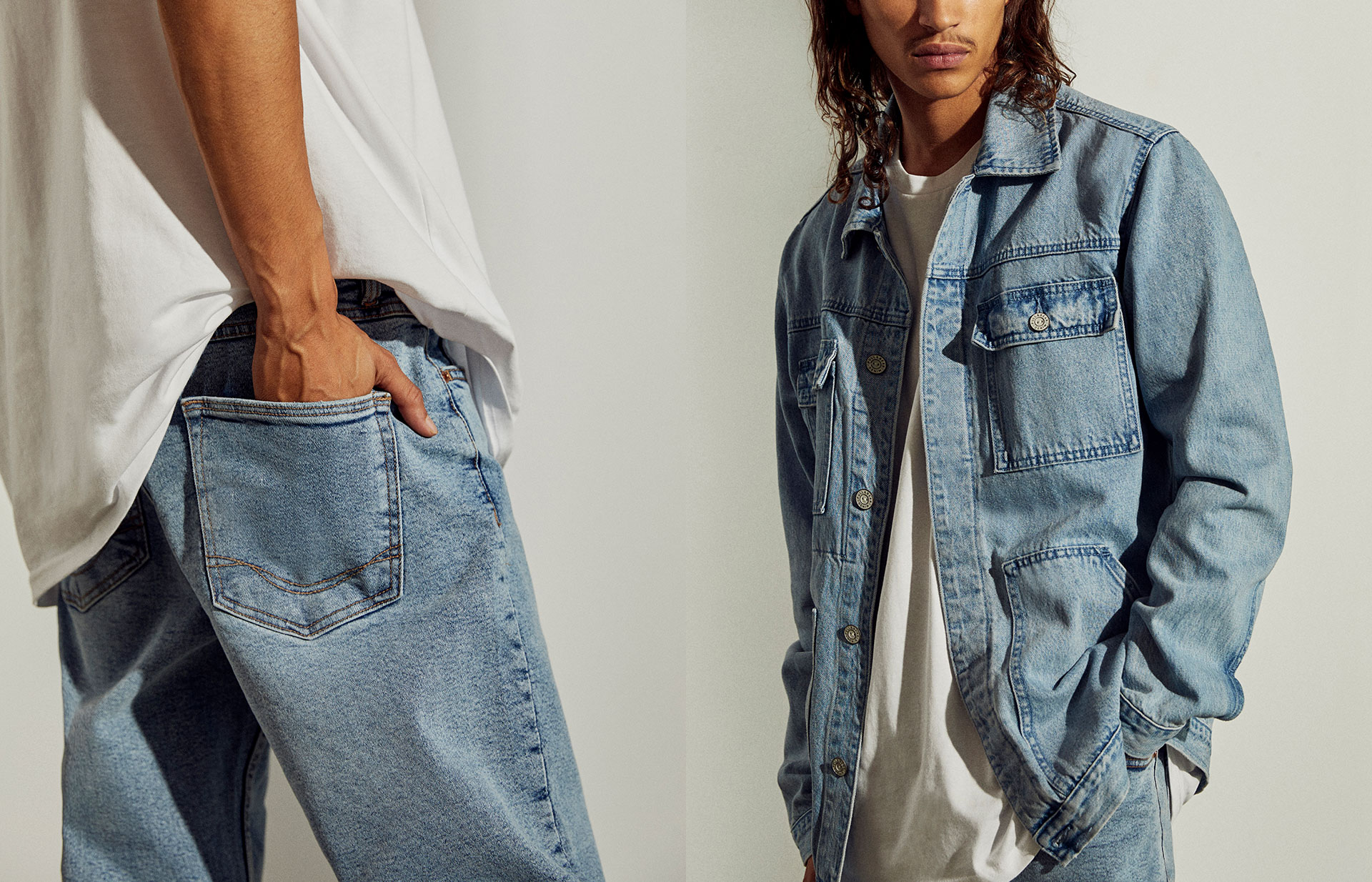5c1bd49abc Men s Fashion Collection - Spring Summer 2019